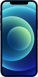 Telefon mobil Apple iPhone 12 64GB 5G Blue Telefoane Mobile