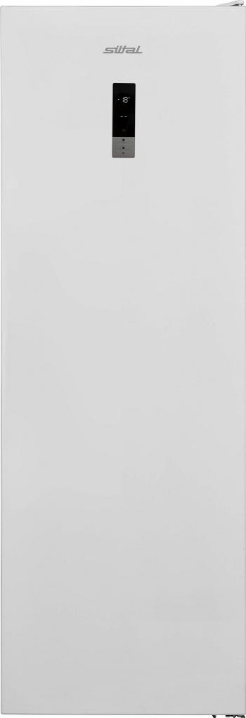 Congelator Siltal Cuore IHDD307NW 280 l A+ NoFrost DIsplay LED Touch control Alb Lazi si congelatoare