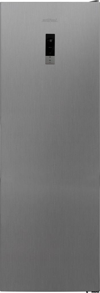 Congelator Siltal Cuore IHDD307NX 280 l A+ NoFrost DIsplay LED Touch control Inox Lazi si congelatoare