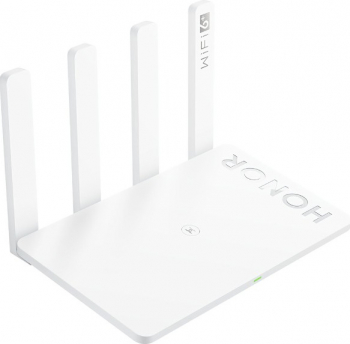 Router WiFi Honor 3 6+ Cu 4 antene Dual Band 3000Mbps Cu Semnal Booster Routere