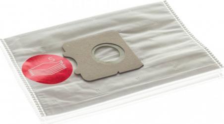 Saci aspirator KRUPS Variocontrol Serie - 8 saci material textil netesut Accesorii Aspirator  Curatenie