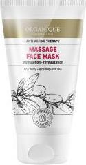 Masca antiimbatranire pentru masajul facial cu Goji Organique 150 ml Masti, exfoliant, tonice