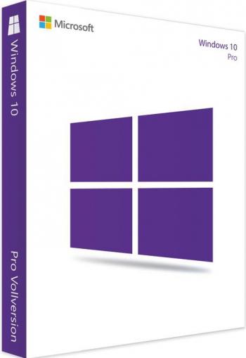 Microsoft Windows 10 Pro 23/64 Bit Toate limbile - Licenta electronica - Livrare 24 ore
