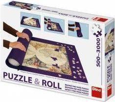 Suport rulou Dino Toys puzzlen 164 x 100 cm Puzzle