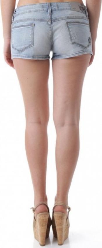 525 Femeie Pantaloni-Scurti Blugi si pantaloni dama