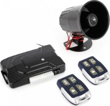 Alarma auto Carguard G100 Alarme auto si Senzori de parcare