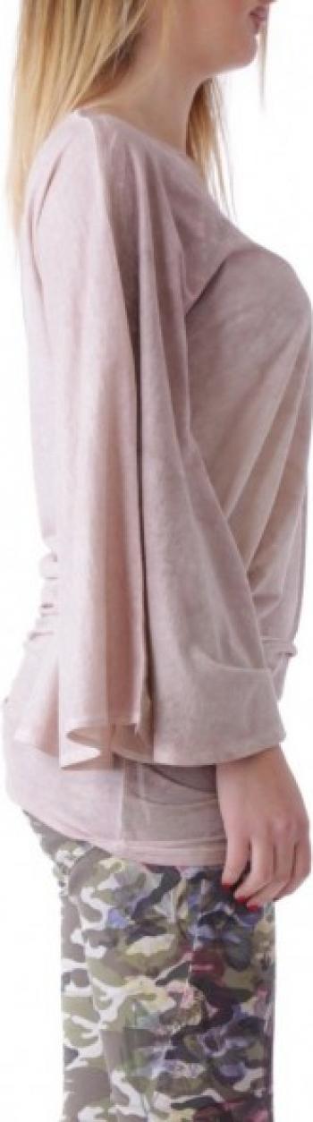 Bray Steve Alan Femeie Topuri Bluze si camasi dama