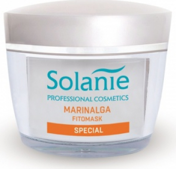 Fitomasca Marinalga - 50 ml Masti, exfoliant, tonice