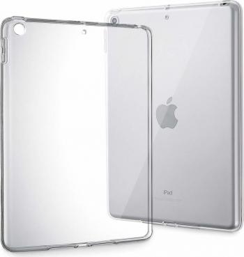 Husa Tableta Ultra Thin Huawei MediaPad M5 Lite Transparent