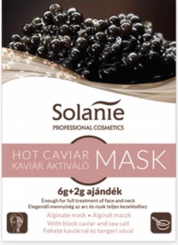 Masca alginata cu caviar - 8 g