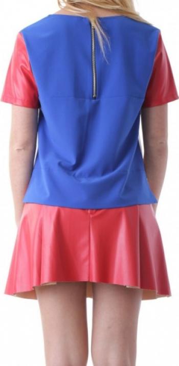 Olivia Hops Femeie Topuri Bluze si camasi dama