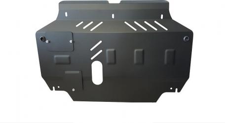 Scut auto metalic motor cutie de viteza Hyundai Accent / toate motorizarile / 2006- Hyundai Verna / toate motorizarile / 2006- Scuturi auto