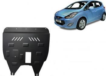 Scut auto metalic motor cutie de viteza Hyundai ix20 / Toate motorizarile / 2011 and ndash Scuturi auto
