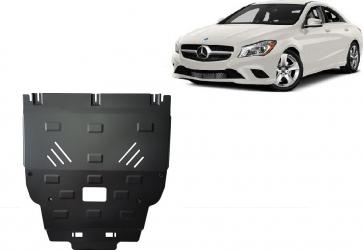 Scut auto metalic motor cutie de viteza Mercedes A-Classe W176 Mercedes B-Classe W246 Mercedes CLA X117 Mercedes GLA X156 Scuturi auto