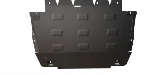Scut auto metalic motor cutie de viteza Peugeot 508 / toate motorizarile / 2010- Scuturi auto