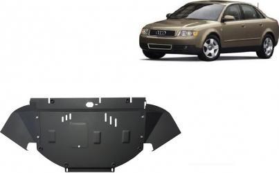 Scut auto metalic MTR AUDI A4 SEAT EXEO Scuturi auto