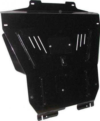 Scut auto metalic pentru motor MTR CHEVROLET AVEO I Scuturi auto