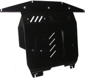 Scut auto metalic pentru motor MTR FIAT PANDA Scuturi auto