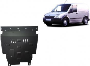 Scut auto metalic pentru motor MTR FORD TRANSIT CONNECT Scuturi auto