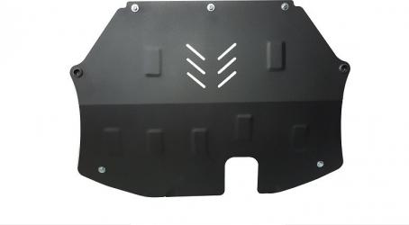 Scut auto metalic pentru motor MTR MITSUBISHI OUTLANDER Scuturi auto