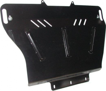 Scut auto metalic pentru motor MTR PEUGEOT 607 Scuturi auto