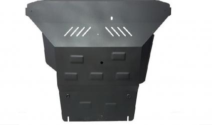 Scut auto metalic pentru motor MTR TOYOTA RAV 4 Scuturi auto