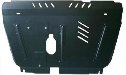 Scut auto metalic pentru motor MTR TOYOTA YARIS Scuturi auto