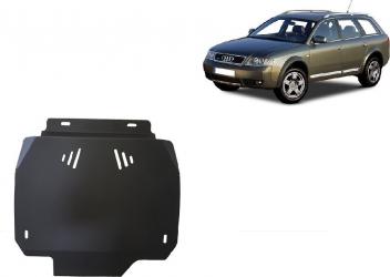 Scut metalic motor cutie de viteza pentru Audi A4 Seat Exeo Skoda Superb Vw Passat Scuturi auto