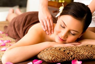 Voucher Cadou Masaj Balinez + Aromatherapy - 60 MIN Cadouri