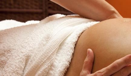 Voucher Cadou Masaj Prenatal + Aromatherapy - 60 MIN Cadouri