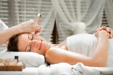 Voucher Cadou Tratament de Curatare pentru Urechi + Aromatherapy - 30 MIN Cadouri