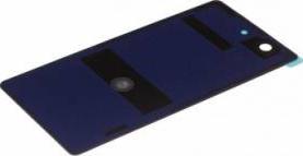 Capac baterie Sony Xperia Z3 Compact Original Negru Accesorii Diverse Telefoane