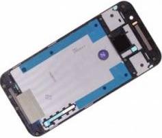 Carcasa rama ecran HTC One M9 Originala Argintie Accesorii Diverse Telefoane
