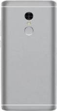 Carcasa Xiaomi Redmi Note 4 Originala Argintie