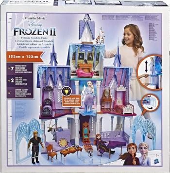 Frozen2 Castelul Din Arendelle Papusi figurine si accesorii papusi