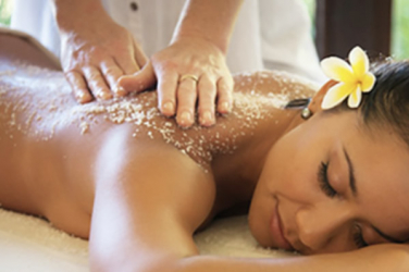 Scrub Cadou Traditional Balinez + Aromatherapy - 30 MIN Cadouri