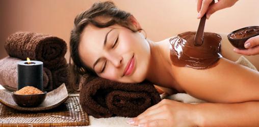 Voucher Cadou Masaj cu Ciocolata + Aromatherapy - 60 MIN Cadouri