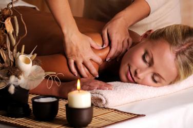 Voucher Cadou Masaj Deep Tissue + Aromatherapy - 60 MIN Cadouri