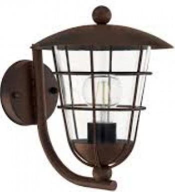 EXTERIOR PULFERO 1 94854 Corpuri de iluminat