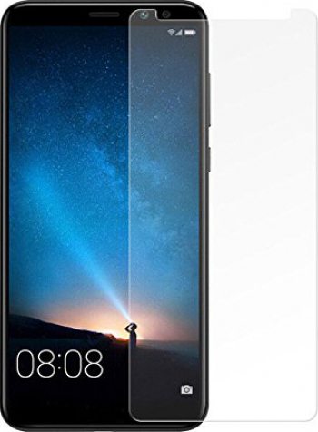 Folie de protectie Huawei Mate 10 Lite Folie sticla securizata Tempered Glass Antisoc Viceversa Folii Protectie