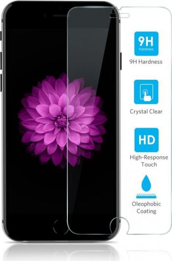 Folie sticla securizata Apple iPhone 6 / Apple iPhone 6S Tempered Glass Premium Viceversa
