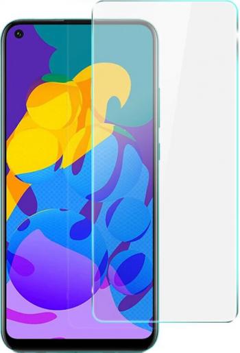 Folie sticla securizata Huawei P40 Lite E Tempered Glass Antisoc Viceversa