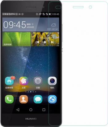 Folie sticla securizata Huawei P8 Lite - Tempered Glass Folii Protectie