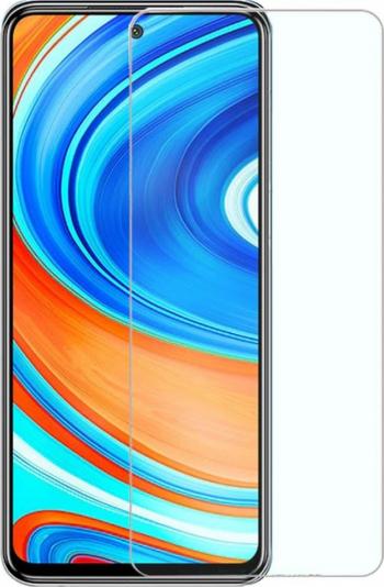 Folie sticla securizata Xiaomi Redmi Note 9 Pro Tempered Glass Antisoc Viceversa Folii Protectie