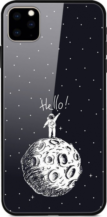 Husa Apple iPhone 11 Pro Max Glass model Moonwalk Huse Telefoane