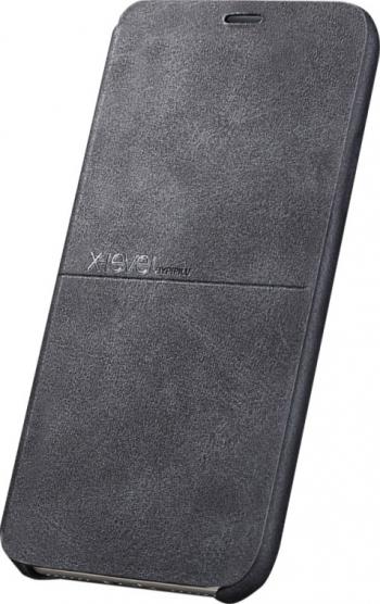 Husa iPhone XS Max 6.5 Extreme Series X-Level Neagra Huse Telefoane