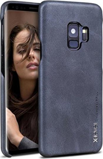 Husa Samsung Galaxy J4 Plus 2018 X-Level Vintage Gri Huse Telefoane