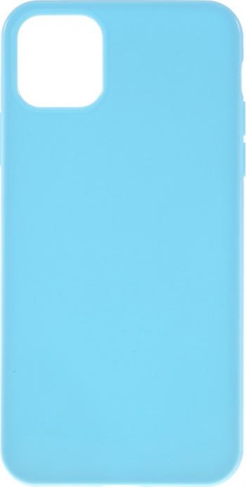Husa silicon Apple iPhone 11 Pro Max Glossy Antisoc TPU Viceversa Huse Telefoane