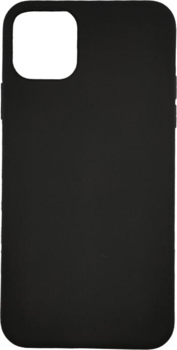 Husa silicon Apple iPhone 11 Pro Max Premium Matte Antisoc TPU Huse Telefoane
