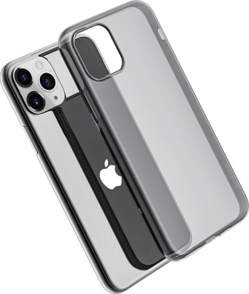 Husa Silicon Borofone Premium TPU iPhone 11 Pro Transparent Huse Telefoane